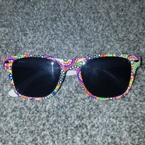 FREE WHEN BUNDLED Retro Boho Hippie Sunglasses